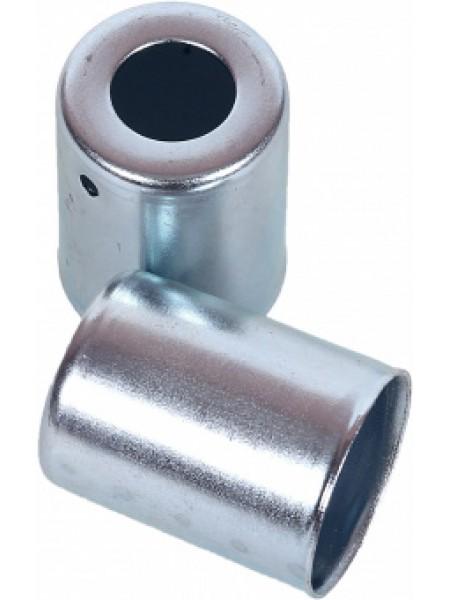 Стакан стальной #6 для ТОНКОстенных шлангов G06 (#6, 8 мм)
