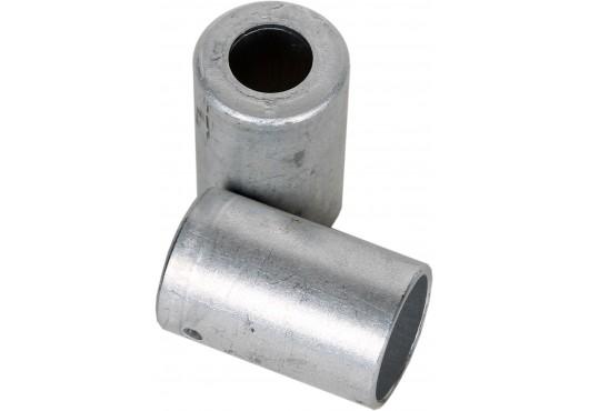 Стакан алюминиевый #6 для ТОЛСТОстенных шлангов G06 (#6, 8 мм), 30.00 р.