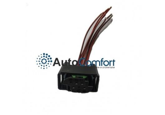 Штекер Thermo Top E/C/Evo  6-pin  9683031, 650.00 р.