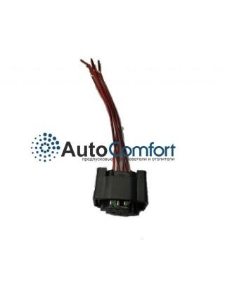 Штекер Thermo Top E/C/Evo  6-pin  9683031