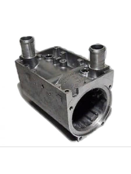 Корпус (теплообменник) Hydronic WS/WZ  внешняя часть, литые штуцеры 25 1922 01 01 01