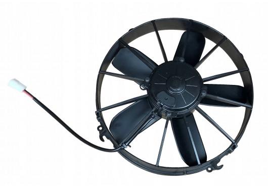 Вентилятор конденсатора Terra Frigo осевой Ø13' (крыльчатка 305 мм) 160W 12V PULL, 4 600.00 р.
