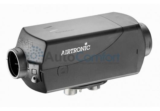 Airtrоnic D2 24V с монтажным комплектом + устройство управления Мини Регулятор 25 2676 05 00 00