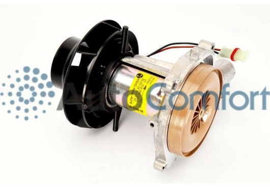 Вентилятор воздуха для сгорания Eberspacher Airtronic D2 24V 252070992000, 8 607.00 р.