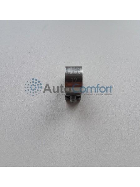 Хомут Ø 12 мм (металл) за 1 ШТ. 1310763