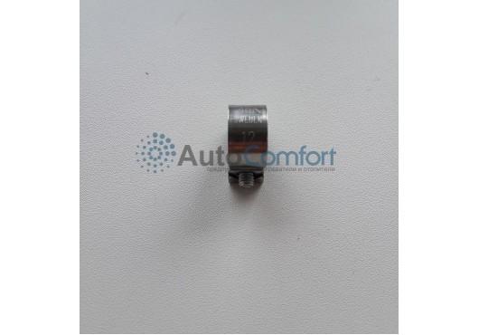 Хомут Ø 12 мм (металл) за 1 ШТ. 1310763, 42.00 р.