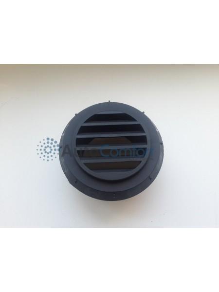 Дефлектор  90 мм. 45 градусов (пластик) 1320709