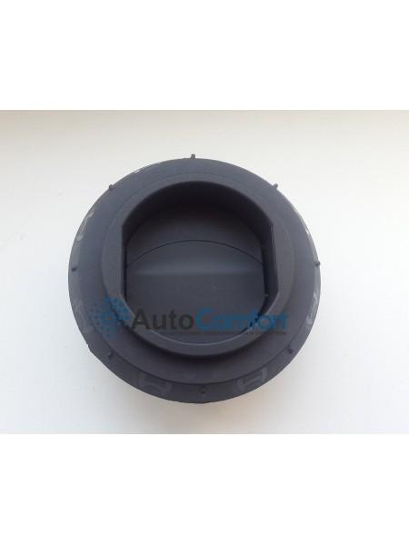 Дефлектор  Ø90 мм закрывающийся  (пластик) 1320355