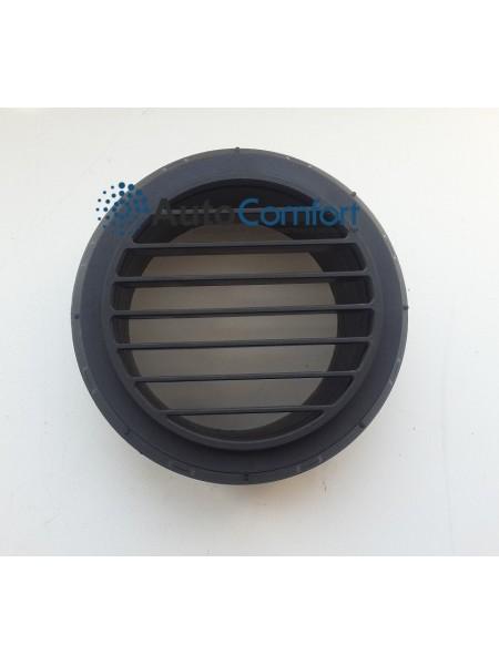 Дефлектор 90 мм. 90 градусов (пластик) 1320932