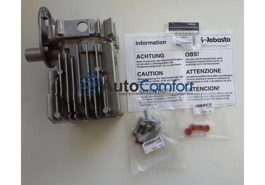 Теплообменник АТ2000ST 1302805