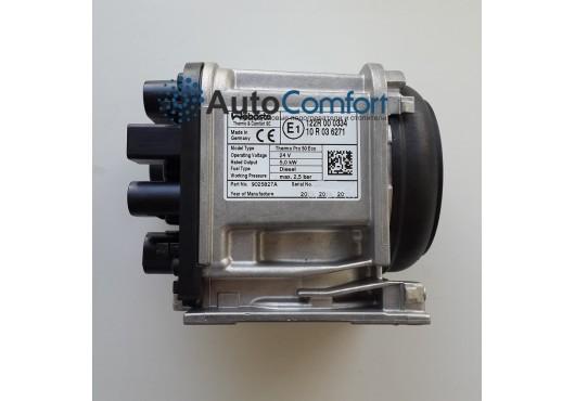 Блок управления для отопителя Webasto Thermo 50 pro ECO 9027117