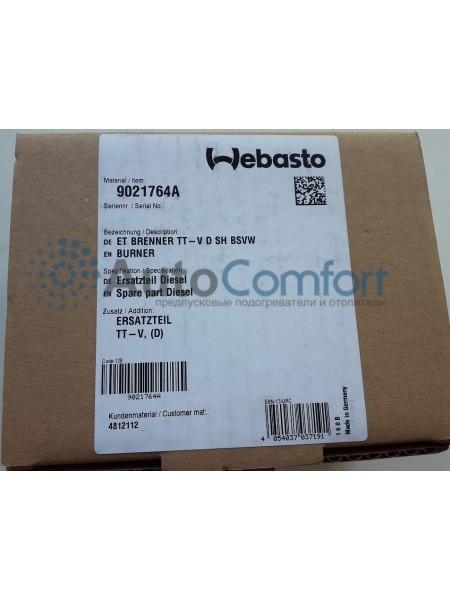 Горелка с электромагнитным клапаном для Termo top V 9021764