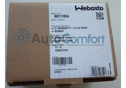Горелка с электромагнитным клапаном для Termo top V 9021765
