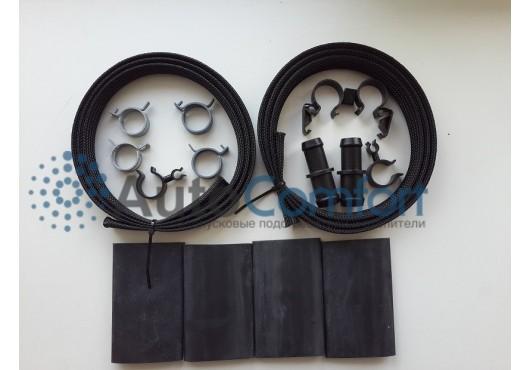 Защитная оплетка шланга с комплектом   синт. материал, 3 870.00 р.