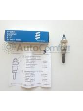 Свеча (штифт) накаливания Hydronic 12V (8V) E113, под гайку 251864011000