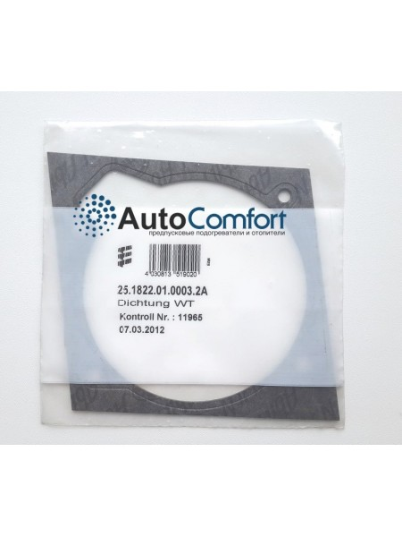 Прокладка вентилятора Air tronic D3 251688010006