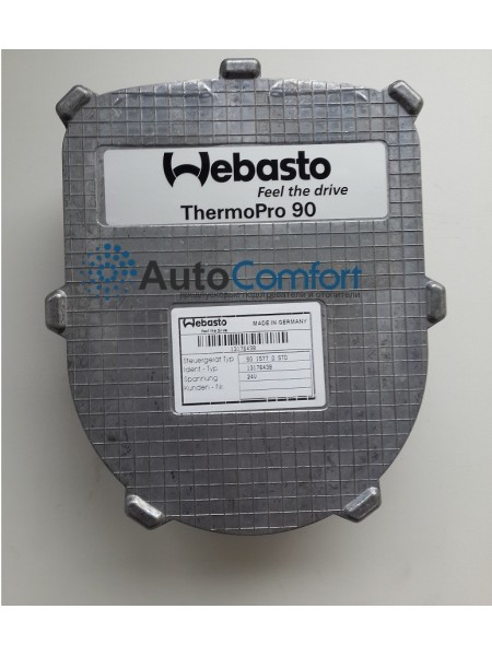 Блок управления Thermo 90 Pro 24B 1318926A