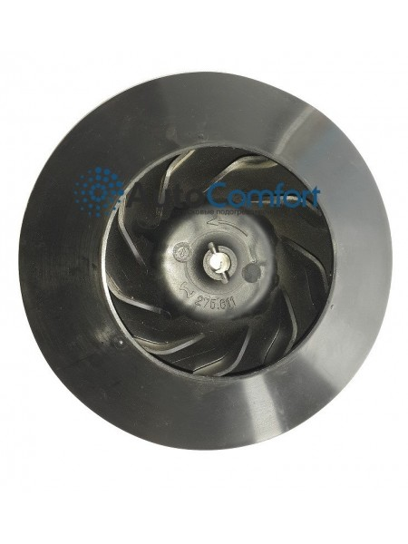 Крыльчатка DBW 2020–300-350 пластик 275611