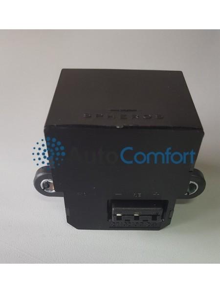 Катушка высоковольтная 24В  Термо 230\300\350  14545
