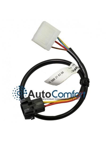 Адаптер-кабель к диагностике, EDiTH Basic, для D 9 W, HYDRONIC 10 221000318300
