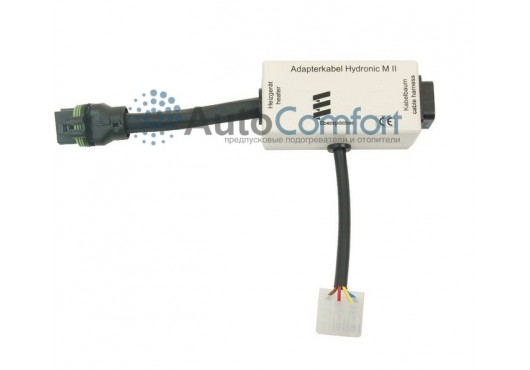 Адаптер-кабель к диагностике, EDiTH Basic, для HYDRONIC M 221000325200