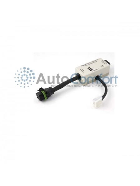 Адаптер-кабель к диагностике, EDiTH Basic, для HYDRONIC M II 221000334400