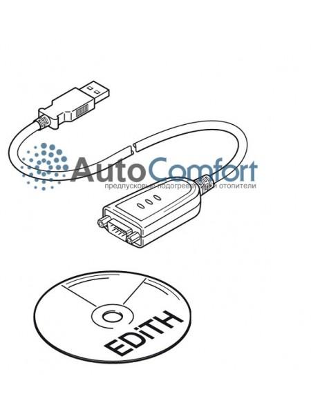 USB-адаптер к диагностике, EDiTH Basic 221543890000