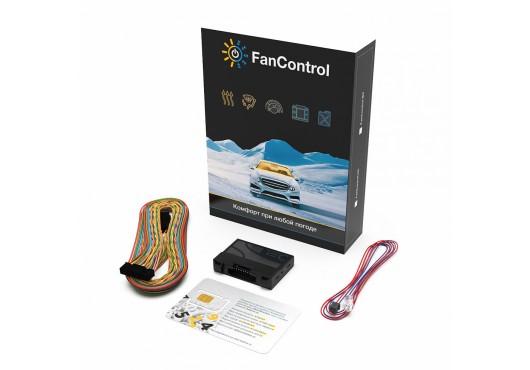 GSM-модуль FanControl GSM для Webasto и Eberspacher 12V 7749503, 21 950.00 р.