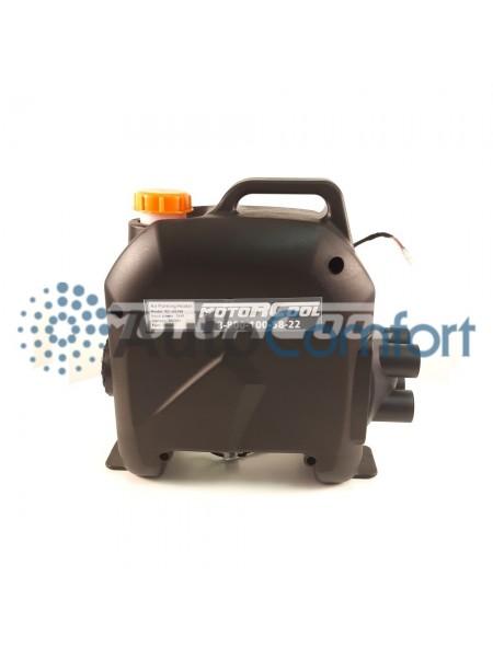 Переносной воздушный автономный отопитель Motorcool D4, 5kW, RC-U0398, 12V/220V