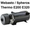 Thermo E 200/E 320 - интрукции и документы для скачивания