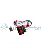 Датчики температуры (кабельная секция) Hydronic I WS 252150012300