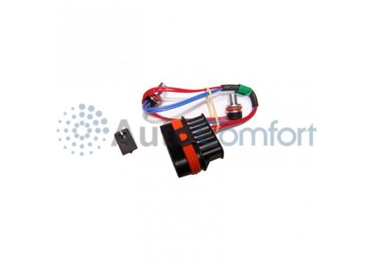 Датчики температуры (кабельная секция) Hydronic I WS 252150012300, 2 966.25 р.