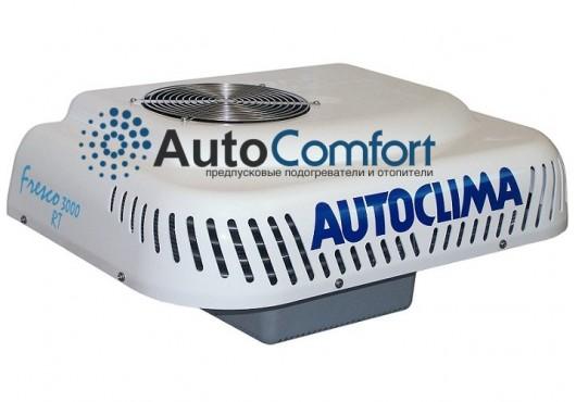 Кондиционер парковочный Fresco 3000 RT 24 В с компрессором , 95 700.00 р.