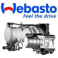 Webasto - оборудование и запчасти